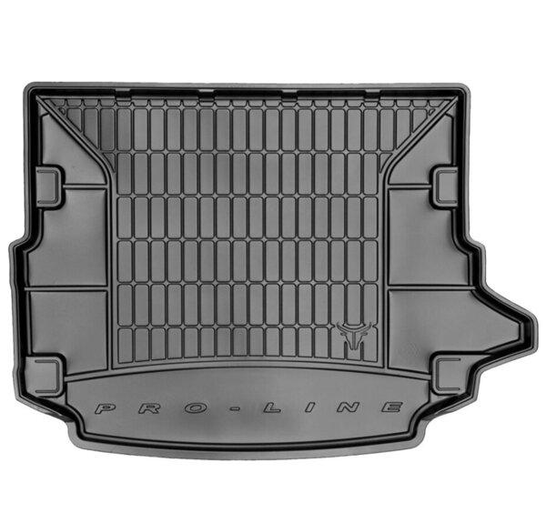 Стелка за багажника на Land Rover Discovery Sport от 2015 година