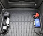 Стелка за багажника на Mercedes S-Класа (W220) от 1998 до 2005 година