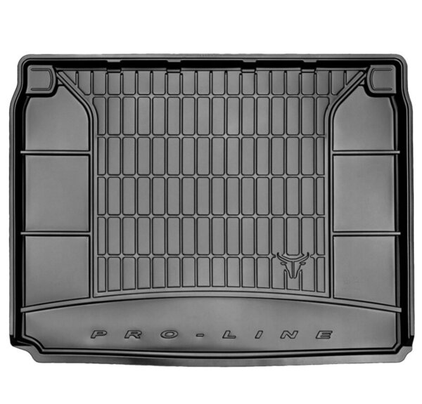 Стелка за багажника на Renault Kadjar (Горно ниво на багажника)