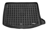 Гумена стелка за багажника на MAZDA 3 хечбек модел от 2003 до 2009 година за модели с нормална резервна гума