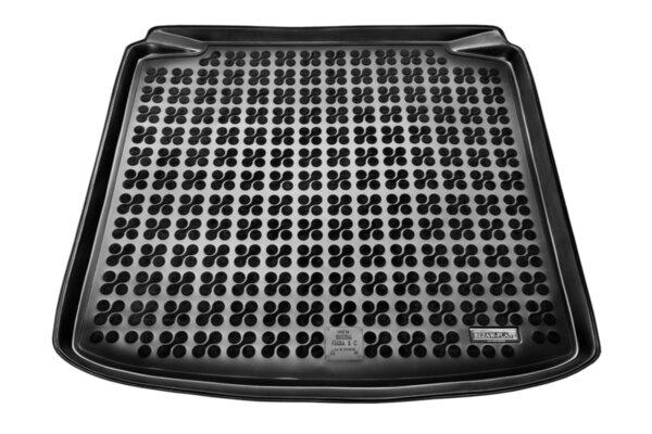 Гумена стелка за багажника на Skoda Fabia 2 комби модел от 2007 до 2014 година