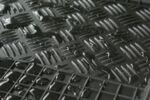 Стелки гумени за Dacia Dokker комплект от 4 части от 2012 г