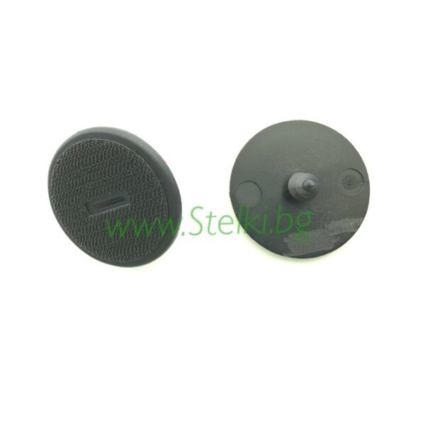 Копчета ( *лепки ) за стелки на BMW ( Е90, Е60, Е61 )