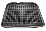 Гумена стелка за багажника на Audi Q3 модел от 2011 до 2018 година (за коли с комплект инструменти в багажника )
