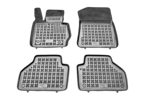 Гумени стелки с Висок борд за BMW X3 F25 модел от 2011 до 2018 година
