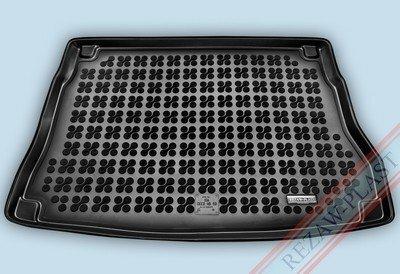 Гумена стелка за багажника на Kia Ceed хечбек модел от 2006 до 2012 година
