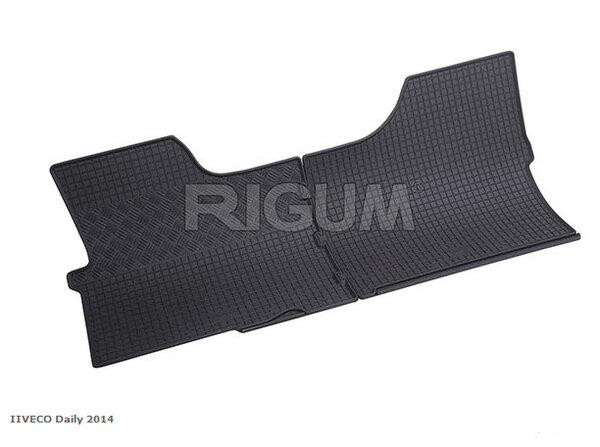 Гумени стелки за IVECO DAILY модел след 2014 година