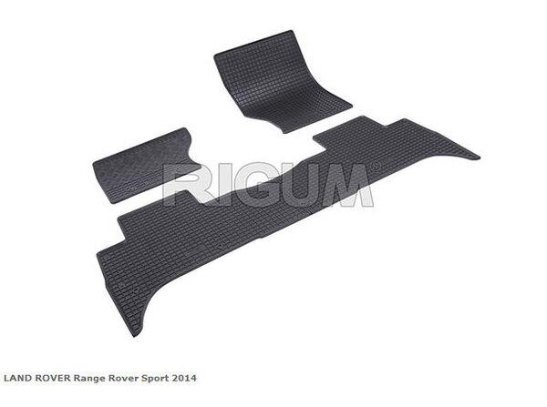 Гумени стелки за RANGE ROVER SPORT модел след 2014 година