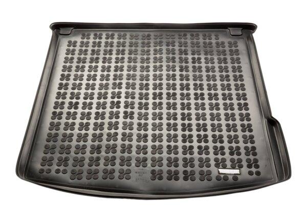 Гумена стелка за багажника на Mercedes GLE Coupe модел след 2015 година