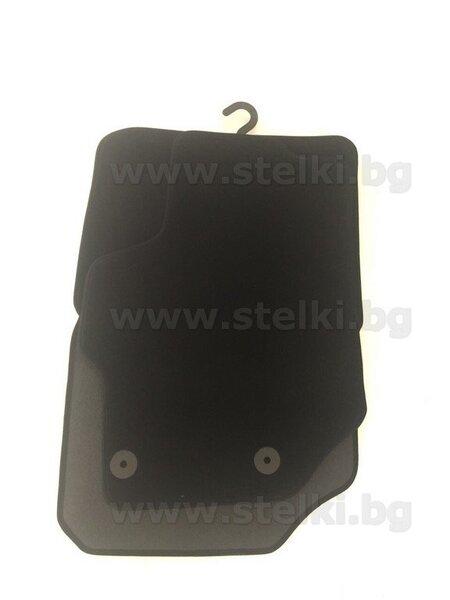 Стелки от мокет за Citroen C-Elisee модел след 2013 година