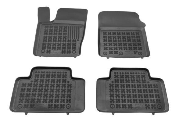 Гумени стелки за Jeep Grand Cherokee модел след 2010 година