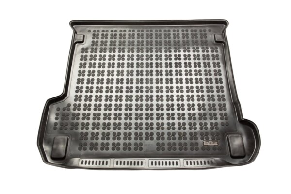 Гумена стелка за багажник на AUDI Q7 модел след 2015 година за конфигурация с 5 места