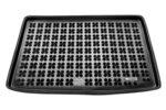 Гумена стелка за багажник на Skoda Yeti модел от 2009 до 2016 година
