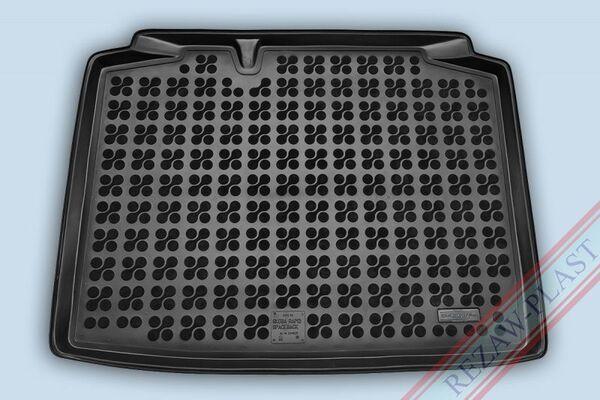 Гумена стелка за багажник на Skoda Rapid  Spaceback  модел след 2013 година