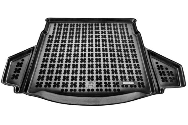 Гумена стелка за багажник на Toyota Auris комби версия Premium + пакет комфорт горно ниво  модел след 2012 година