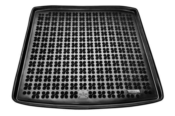Гумена стелка за багажник на VW Golf 4  комби