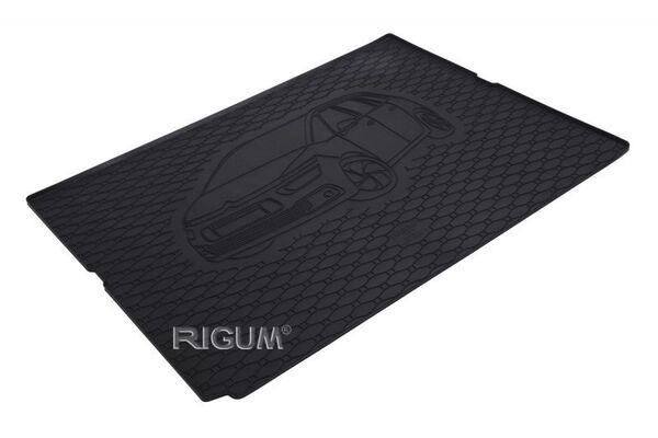 Citroen C4 Grand Picasso модел след 2013 година за 7 места - Гумена стелка за багажник