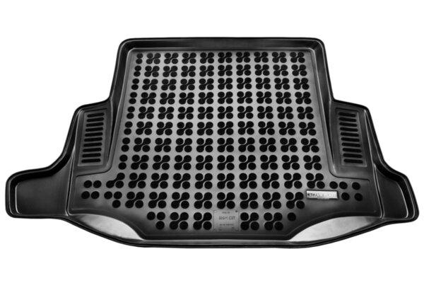 Гумена стелка за багажника на BMW 1 E87 хечбек с 3 или 5 врати
