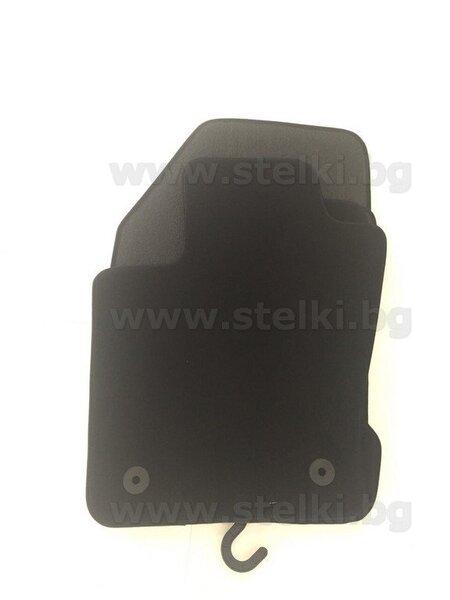 Стелки от мокет за Fiat 500X модел след 2015 година