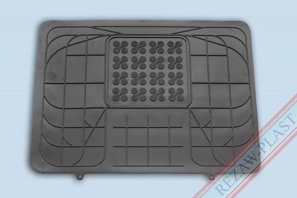 Универсална гумена стелка Rear Middle средна стелка за 2-ри ред