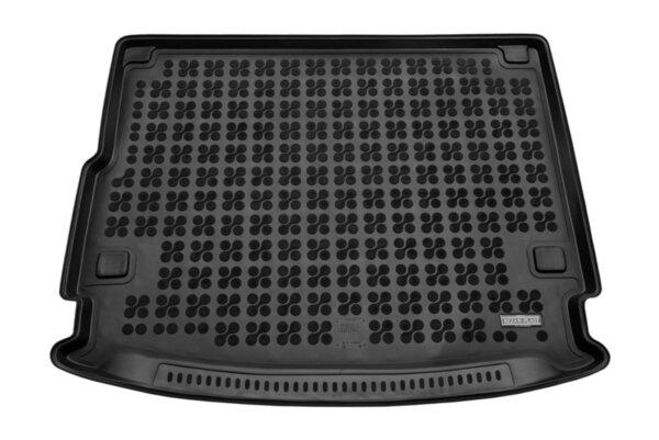 Гумена стелка за багажника на Porsche Cayenne модел след 2010 година за модели с BOSE саунд система