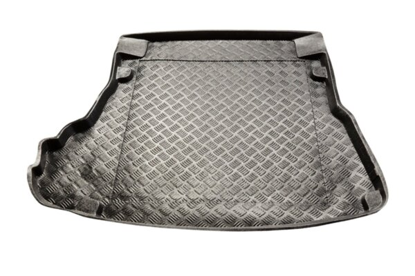 Полиетиленова стелка за багажника на Audi A4  модел от 1995 до 2001 година седан