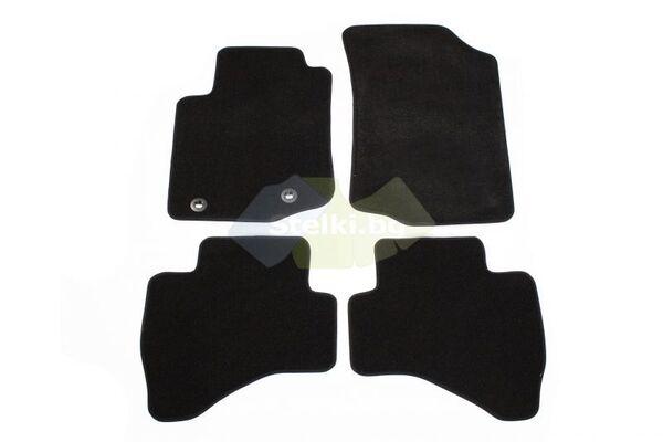 Стелки от мокет за Toyota Aygo модел след 2014 година