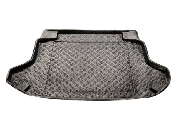 Полиетиленова стелка за багажникa на Honda CR-V модел от 2002 до 2006 година