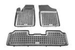 Гумени стелки за Citroen Berlingo модел от 1999 до 2008 година