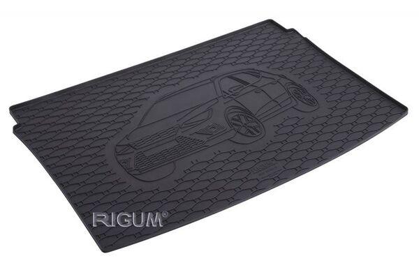 Seat Arona 2017-  Гумена стелка за багажника