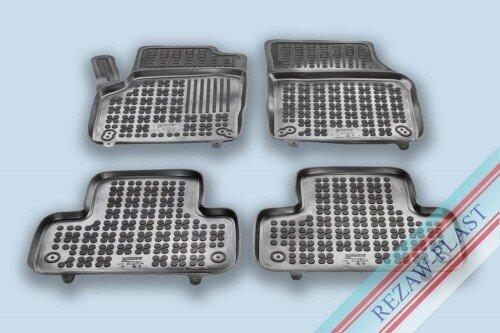 Гумени стелки за Land Rover Range Rover EVOQUE I - модел от 2011 до 2018 година