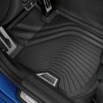 Предни стелки за BMW 3та серия и 4та серия и 3та серия дълга база (G20, G21, G22, G23, G28) модел след 2018 година
