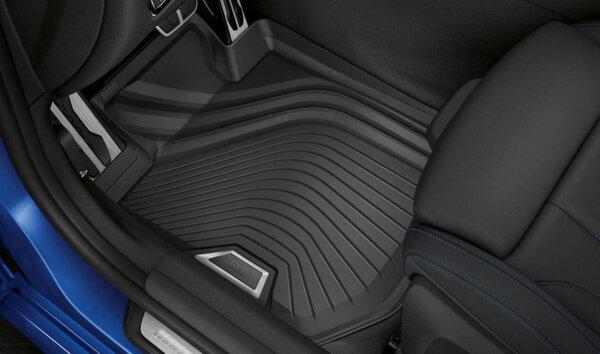 Предни стелки за BMW 3та серия и 4та серия (G20, G21, G22, G23) модел след 2018 година