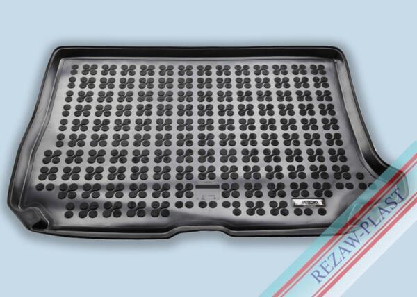 Гумена стелка за багажник на Audi Q2 след 2016 година