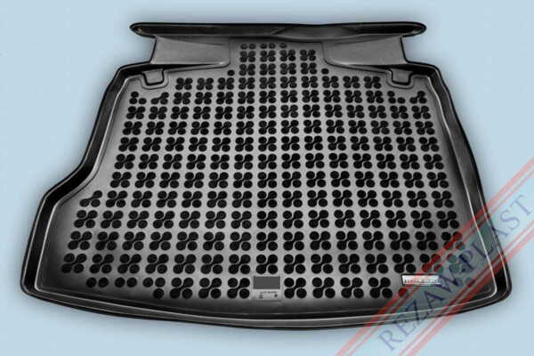 Гумена стелка за багажник на Opel VECTRA C Hatchback от 2002 до 2008 година