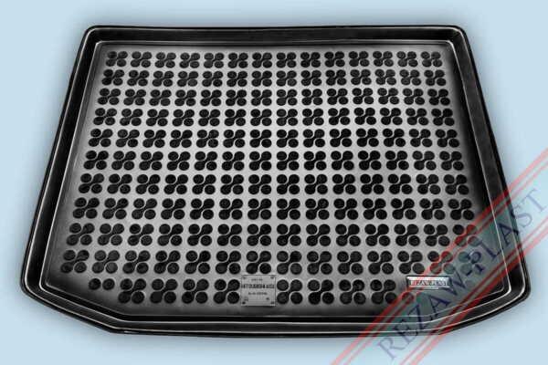 Гумена стелка за багажник на Citroen C4 AIRCROSS от 2012 до 2017 година