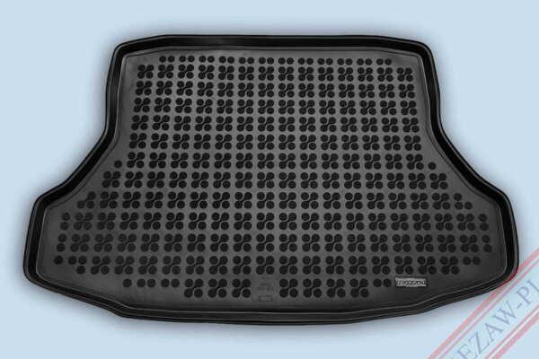 Гумена стелка за багажник на Honda CIVIC IX Sedan от 2011 до 2016 година