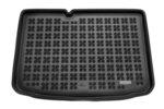 Гумена стелка за багажник на Skoda FABIA III Hatchback след 2014 година