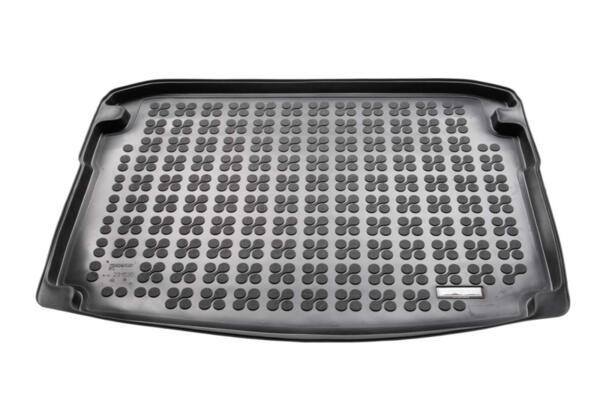 Гумена стелка за багажник на Skoda KAROQ version 4x2, с комплект инструменти след 2017 година