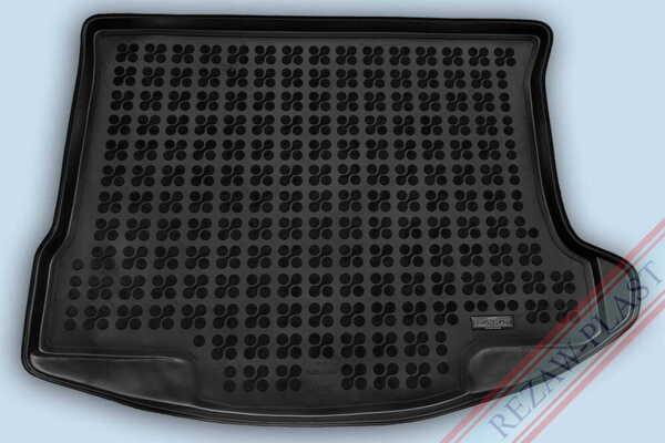Гумена стелка за багажник на Mazda 3 II Sedan от 2009 до 2013 година
