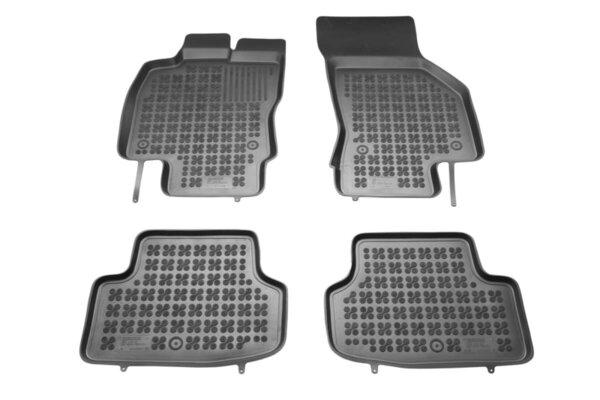 Гумени стелки за Seat LEON III - от 2013 до 2020 година