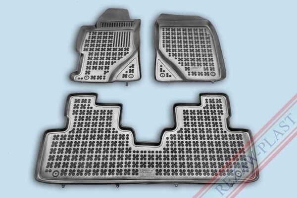 Гумени стелки за Honda CIVIC VII Sedan - от 2001 до 2006 година