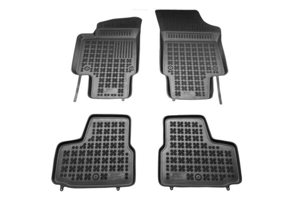 Гумени стелки за Seat MII - след 2012 година