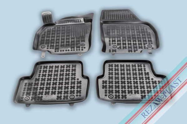 Гумени стелки за Volkswagen POLO VI - след 2017 година