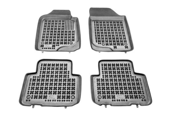 Гумени стелки за Kia CARENS III - от 2006 до 2013 година