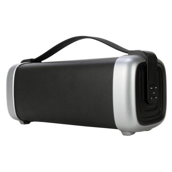 Преносима аудио система Diva Boombox BS27, Bluetooth, USB, AUX