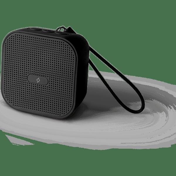 Active TTEC Mini Wireless BT Speaker Black