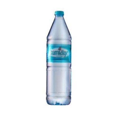 Изворна вода HAMIDIYE, 1,5л - стек от 6 бр.