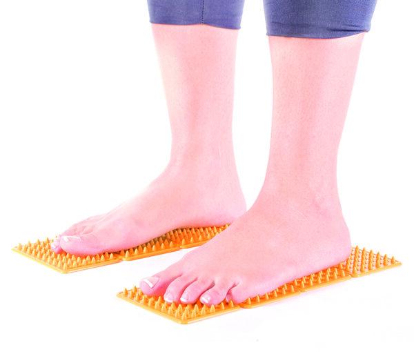 Апликатори за стъпала