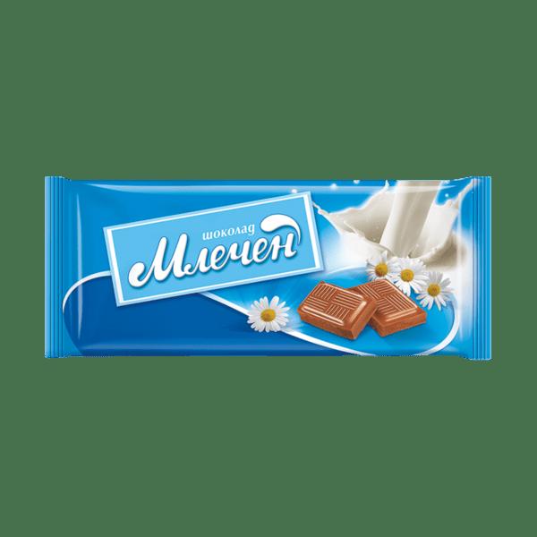 Шоколад МЛЕЧЕН 80 г